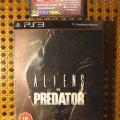Aliens vs. Predator (Hunter Edition) (PS3) (EU) фото-9
