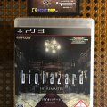 Biohazard HD Remaster (б/у) для Sony PlayStation 3