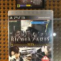 Biohazard Chronicles HD Selection (б/у) для Sony PlayStation 3