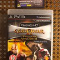God of War Collection: Volume II (PS3) (EU) (б/у) фото-1