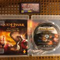 God of War Collection: Volume II (PS3) (EU) (б/у) фото-2