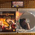 God of War Collection: Volume II (PS3) (EU) (б/у) фото-3