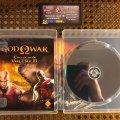God of War Collection: Volume II (PS3) (EU) (б/у) фото-3