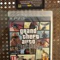 Grand Theft Auto: San Andreas (PS3) (EU) (новый) фото-1