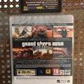 Grand Theft Auto: San Andreas (PS3) (EU) (новый) фото-2