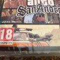 Grand Theft Auto: San Andreas (PS3) (EU) (новый) фото-5