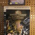Mortal Kombat vs DC Universe (Special Edition) (PS3) (EU) (б/у) фото-1