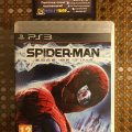 Spider-Man: Edge of Time (PS3) (EU) (б/у) фото-1