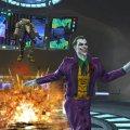 Mortal Kombat vs DC Universe (Special Edition) (PS3) скриншот-2