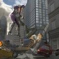 Mortal Kombat vs DC Universe (Special Edition) (PS3) скриншот-3