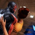 Spider-Man: Edge of Time (PS3) скриншот-2