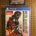 Metal Gear Solid V: The Definitive Experience (PS4) (EU) фото-1