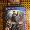 Resident Evil 4 (PS4) (EU) фото-1