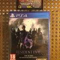 Resident Evil 6 (PS4) (EU) фото-1