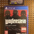 Wolfenstein: The New Order (PS4) (EU) фото-1