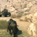 Metal Gear Solid V: The Definitive Experience (PS4) скриншот-4