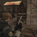 Resident Evil 4 (PS4) скриншот-4
