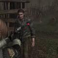 Resident Evil 4 (PS4) скриншот-5