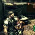 Resident Evil 5 (PS4) скриншот-2