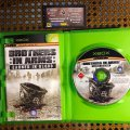 Brothers in Arms: Road to Hill 30 и Earned in Blood для Microsoft XBOX