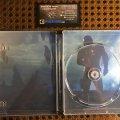 Mass Effect: Andromeda cтилбук (б/у) для Sony PlayStation 4 и XBOX ONE