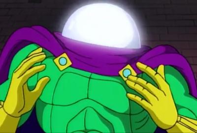 Mysterio | Spider-Man: The Animated Series 1994 изображение-1