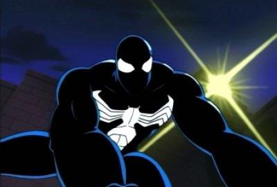 Spider-Man Web Lair | Spider-Man: The Animated Series 1994 изображение-1