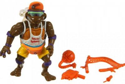 Spike 'n Volley Don - The Sun-lovin' Spiker! | Teenage Mutant Ninja Turtles (Ninja Power) - Playmates Toys 1988 изображение-1