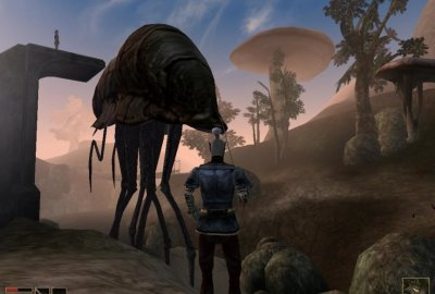 The Elder Scrolls Anthology (PC) скриншот-1
