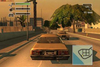 DRIV3R (Microsoft XBOX) скриншот-1