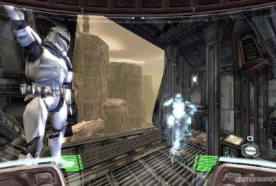 Star Wars: Republic Commando (Microsoft XBOX) скриншот-1