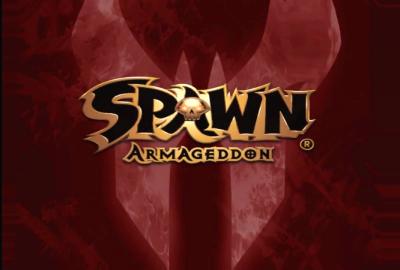 Spawn: Armageddon (GameCube) скриншот-1
