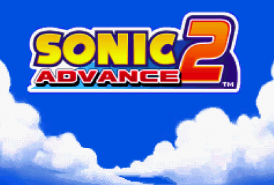 Sonic Advance 2 (GBA) скриншот-1