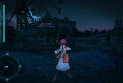 Fragile Dreams: Farewell Ruins of the Moon для Nintendo Wii