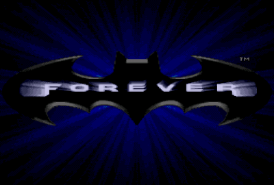 Batman Forever (Sega Genesis) скриншот-1