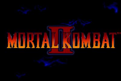 Mortal Kombat II (Sega Genesis) скриншот-1