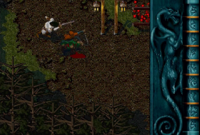 Blood Omen: Legacy of Kain для Sony PlayStation 1