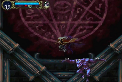 Castlevania: Symphony of the Night (PS1) скриншот-1