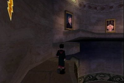 Harry Potter and the Philosopher's Stone для Sony PlayStation 1