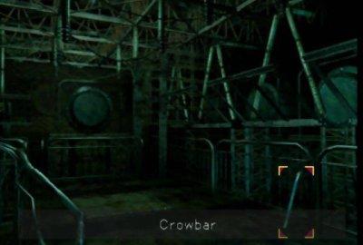 Hellnight (PS1) скриншот-1