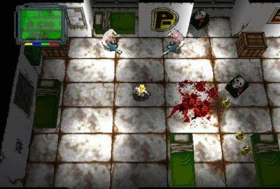 Loaded (PS1) скриншот-1