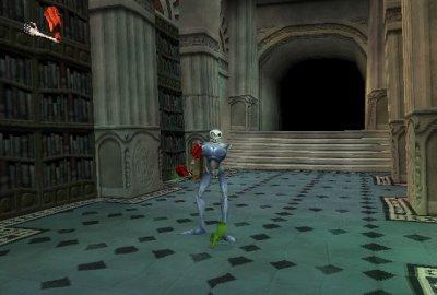 MediEvil II для Sony PlayStation 1