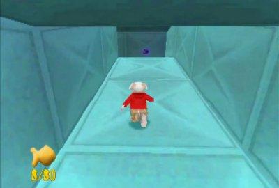 Stuart Little 2 (PS1) скриншот-1