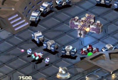 Viewpoint (PS1) скриншот-1