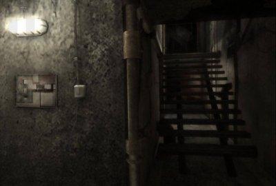 Alone in the Dark (PS2) скриншот-1