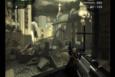 Black для Sony PlayStation 2