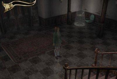 Clock Tower 3 (PS2) скриншот-1