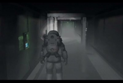 Echo Night Beyond (PS2) скриншот-1