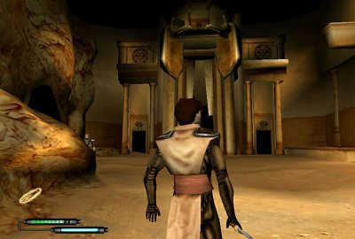 Frank Herbert's Dune для Sony PlayStation 2