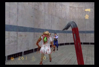 Half-Life для Sony PlayStation 2